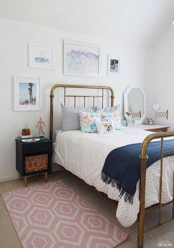 teens bedroom decor - Modern Bedroom Decor Ideas Pinterest