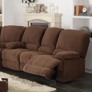 Shop for Kevin Brown Reclining Living Room Sofa. Get free shipping at Overstock.com - Your Online Furniture Outlet Store! Get 5% in rewards with Club O! - 19428771