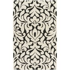 Surya Candice Olson Modern Clics Indoor Area Rug Make A Dramatic Statement In Your Home With The