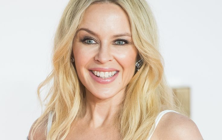 Kylie Minogue Confirms New Album Details Including A Nod To Her Upcoming Birthday Milestone