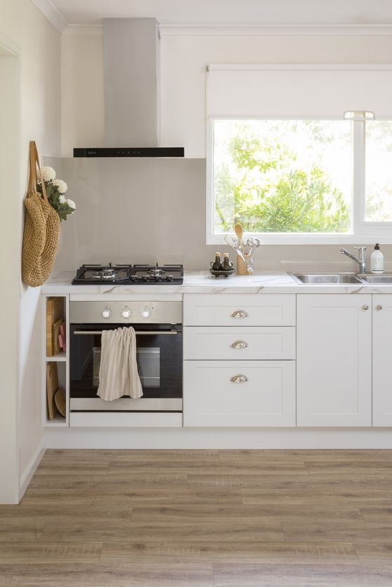 warm welcome kitchen inspiration and ideas kaboodle kitchen in 2020 kitchen inspirations on kaboodle kitchen design id=86051