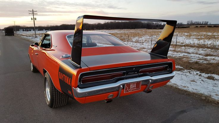 1970 Dodge Charger Daytona | eBay