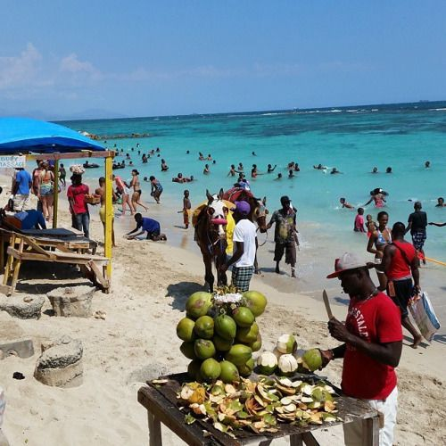 Party Island Beach: 1078 Best Jamaica Once You Go You Know Images On Pinterest