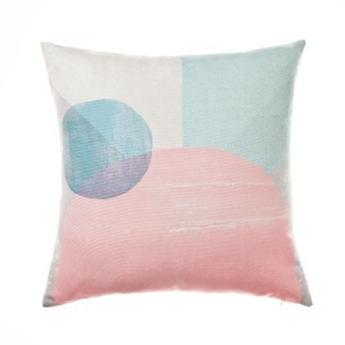 Mercer + Reid Phoenix Pastel cushion, Cushions and soft furnishings from Adairs, discount home accessories