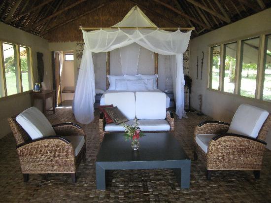 Tavanipupu Private Island Resort: Solomon Islands #travel