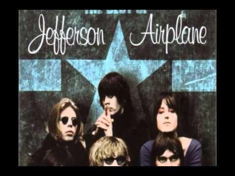 Jefferson Airplane/ Jefferson Starship Songs