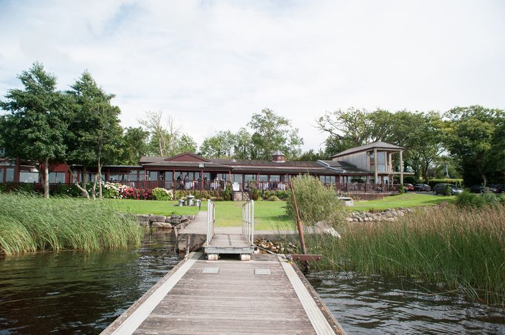 An Intimate Wineport Lodge Wedding from Roberta Cotter Photography