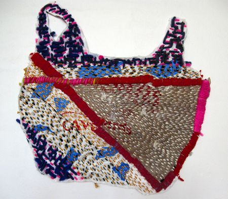 Plastic Baskets : JOSH BLACKWELL
