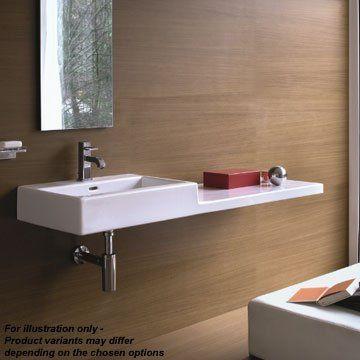 Image result for basin shelf