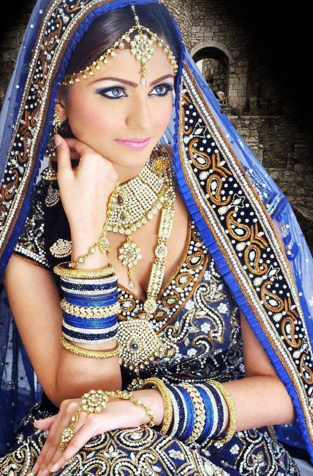 BRIDAL MAKEUP RENTAL OF OUTFITS PHOTOSHOOTS SPA AND BEAUTY ...