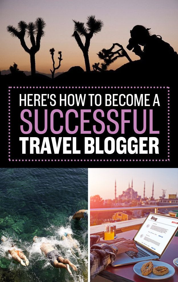 Pro tips from top bloggers around the world.