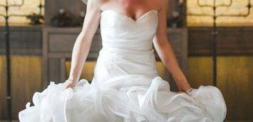 Jasmine Couture Bridal T142002 Wedding Dress $1,040