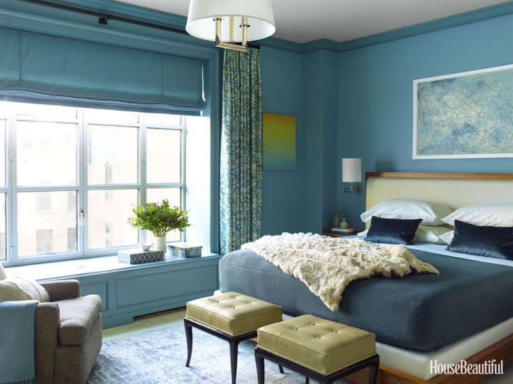 Www.housebeautiful.com Captivating 232 Best Decorating Ideas Images On Pinterest  Bedrooms Bedroom Decorating Inspiration