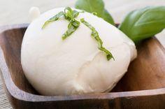 Make Cheese at Home: Homemade Mozzarella Recipe - Cook - Herb Companion