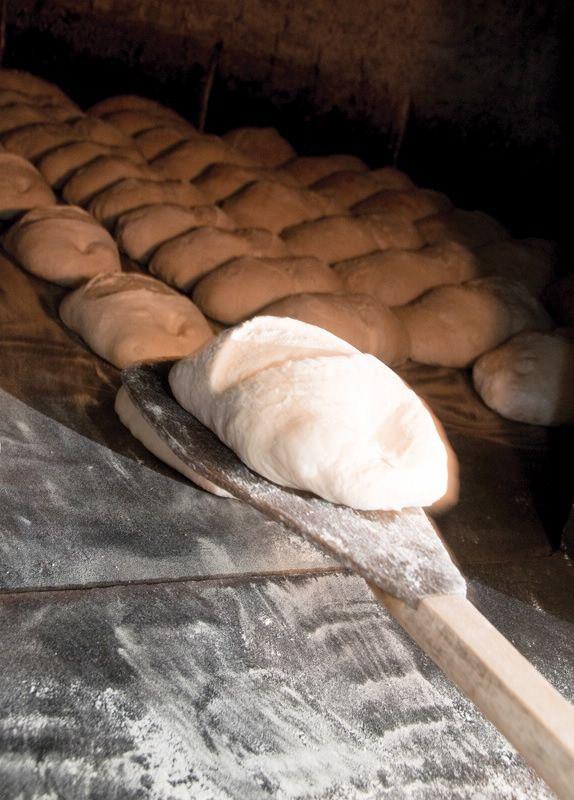 Pan de Cea #Galicia