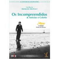 Os incompreendidos; drama; 1959; legendado; 100 min