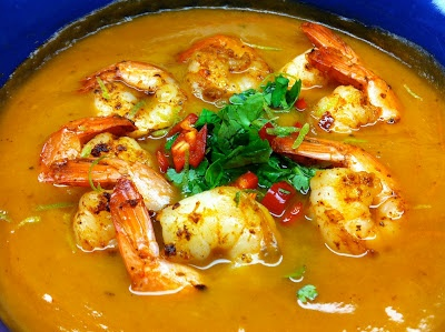 Thai Pumpkin Soup | Soup,Stew and Curries | Pinterest