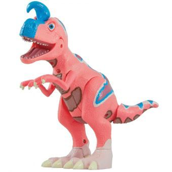 Dino train King