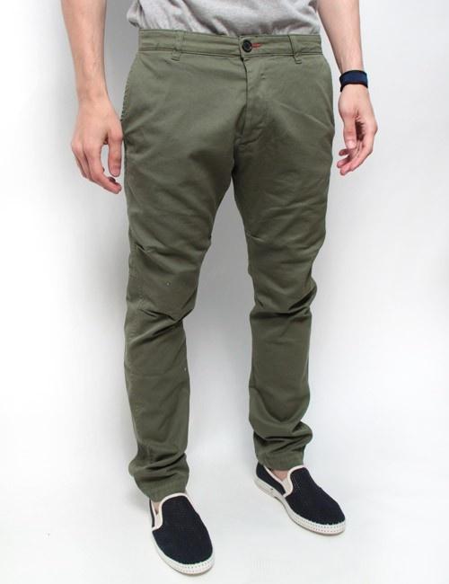 Favorito Oltre 25 fantastiche idee su Pantaloni verde oliva su Pinterest  PQ99