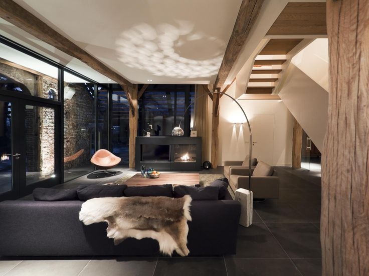 1000+ images about Houten balken plafonds on Pinterest