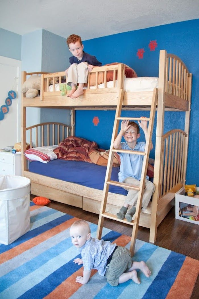 Bunk Bed Stores 2020 in 2020 Cheap bunk beds, Bunk beds