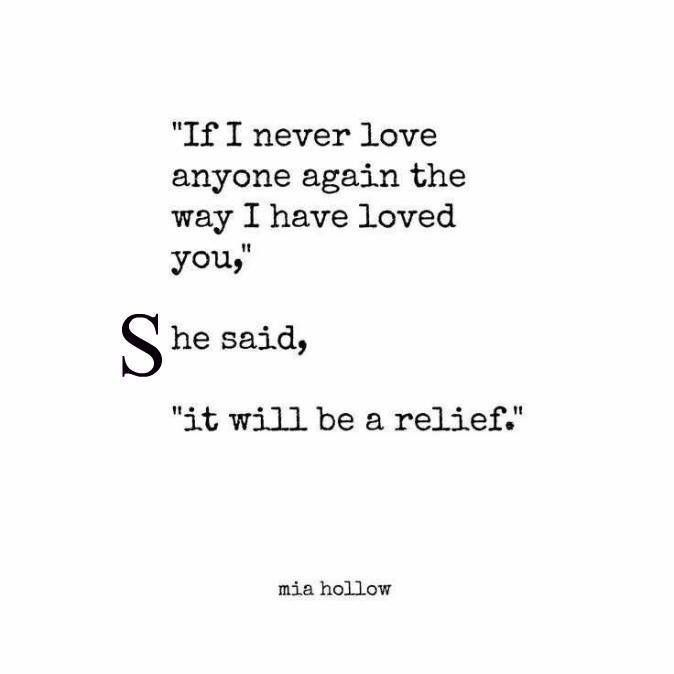 Love Finding Quotes About Never: Best 25+ Never Love Again Ideas On Pinterest