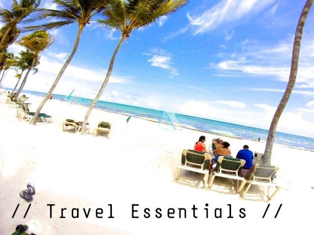 // Travel Smart // My Tips