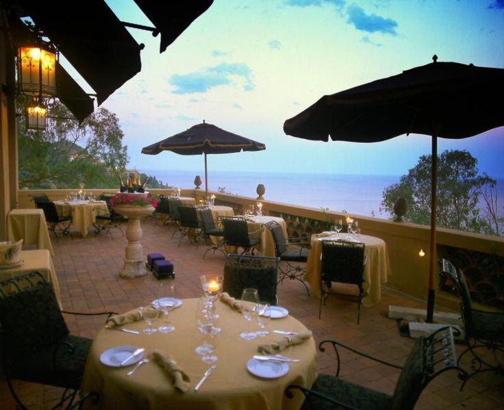 Hotel Luxe Taormina