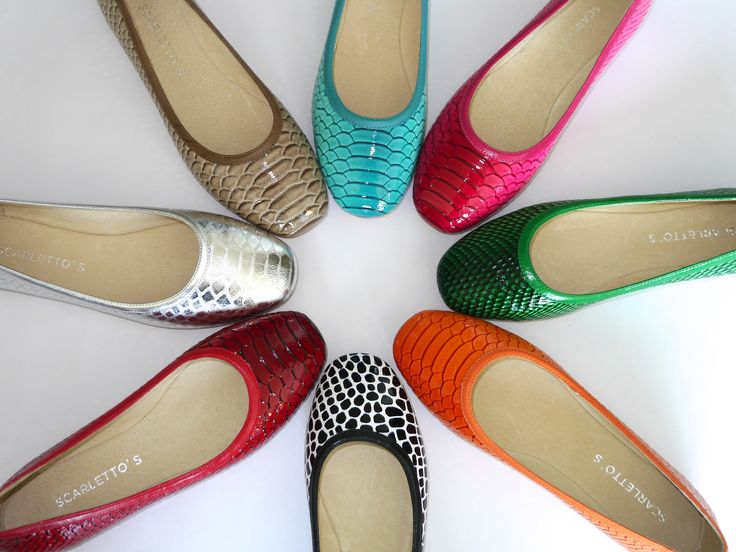Scarlettos stunning flats range.  http://scarlettos.com.au/flats/ #GetThemBeforeSheDoes