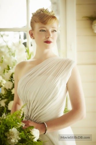 The Dressmaker (2015) Sarah Snook                                                                                                                                                     More