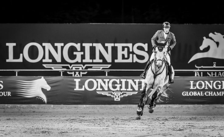 Picture Perfect: LGCT Doha highlights - LONGINES GLOBAL CHAMPIONS TOUR