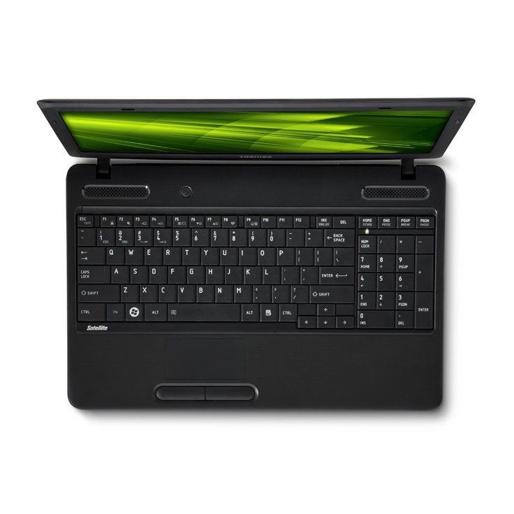 "www.buygiftidea.com/toshiba-satellite-c655-s5119-15-6-inch-laptop-black/ ... Toshiba Satellite C655-S5119 15.6-Inch Laptop (Black)   - No built-in web cam  - 15.6"" diagonal widescreen TruBrite TFT display at 1366 x 768 native resolution (HD) with native support for 720p content  - Intel Pentium P6100 Processor 2.0 GHz, 3MB Cache  - 320GB (5400 RPM) Serial ATA hard disk drive, configured with 3GB DDR3 (max 8GB)  - Genuine Windows 7 Home Premium 64-bit with a 6 cell/48Wh Lithium Ion battery…"