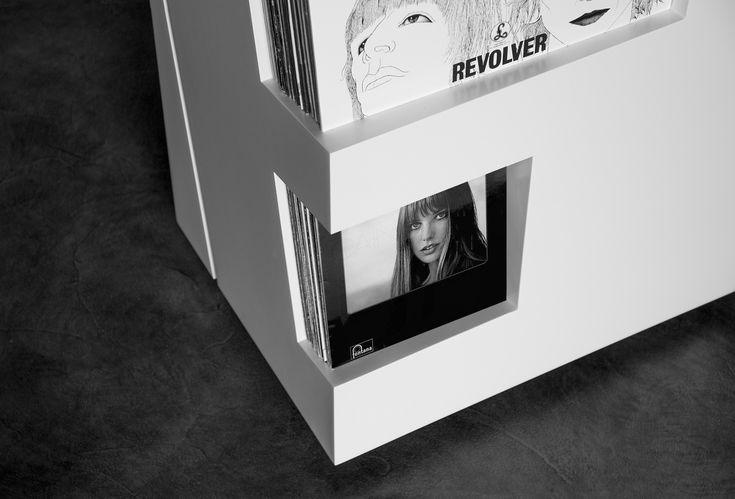 17 meilleures id es propos de lecteur vinyle sur for Meuble pour platine vinyle