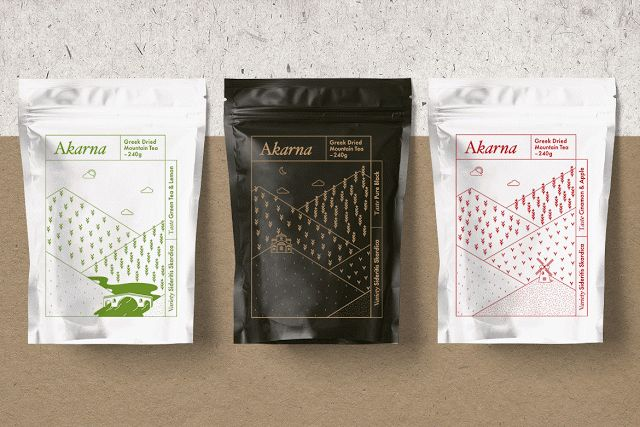 Akarna (Concept) on Packaging of the World - Creative Package Design Gallery