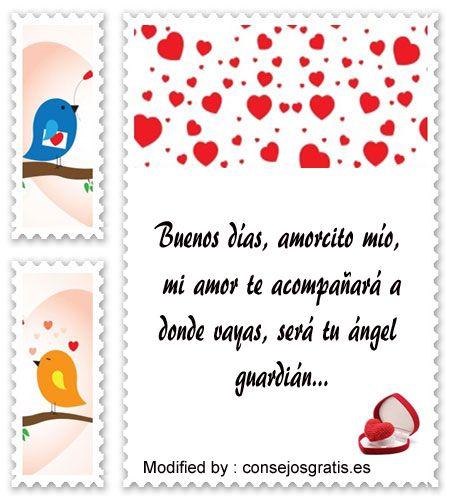 mensajes de texto romanticos de buenos dias, mensajes romanticos de buenos dias: http://www.consejosgratis.es/textos-romanticos-de-buenos-dias/