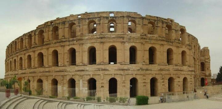 Coliseo V
