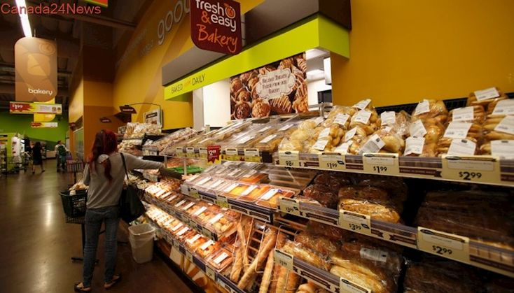 Metro, Sobeys say they didn't violate Competition Act as bread price-fixing story unfolds