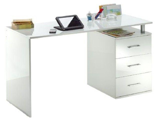 Schreibtisch weiß ikea  Die besten 25+ Ikea schreibtisch weiß Ideen auf Pinterest | Ikea ...