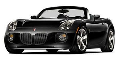 2009 Pontiac Solstice Review, Ratings, Specs, Prices, and Photos ...