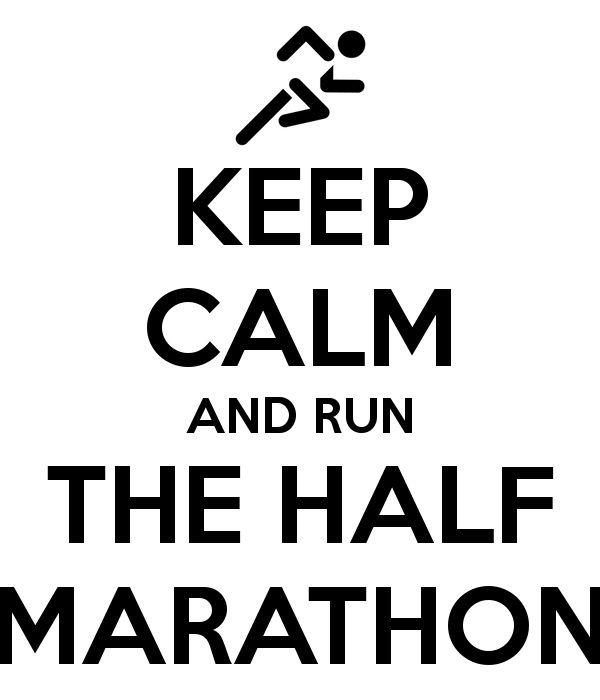 run half marathon - Google Search