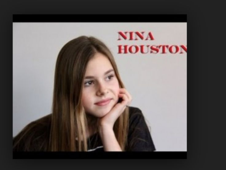 Nina Houston #YouTuber
