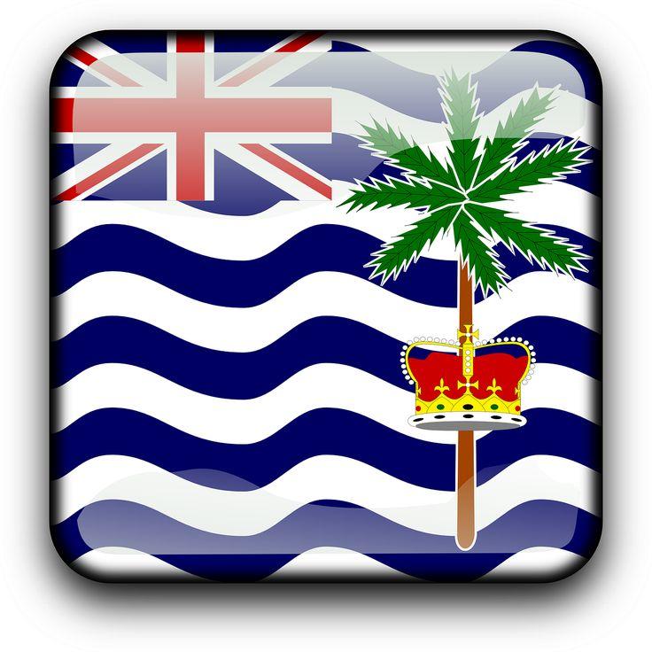 British Indian Ocean Territory transparent image
