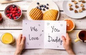 Fathers Day Greetings...