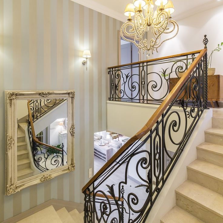 Ways to Enhance the Interiors and Exteriors by Balustrading #balustrading