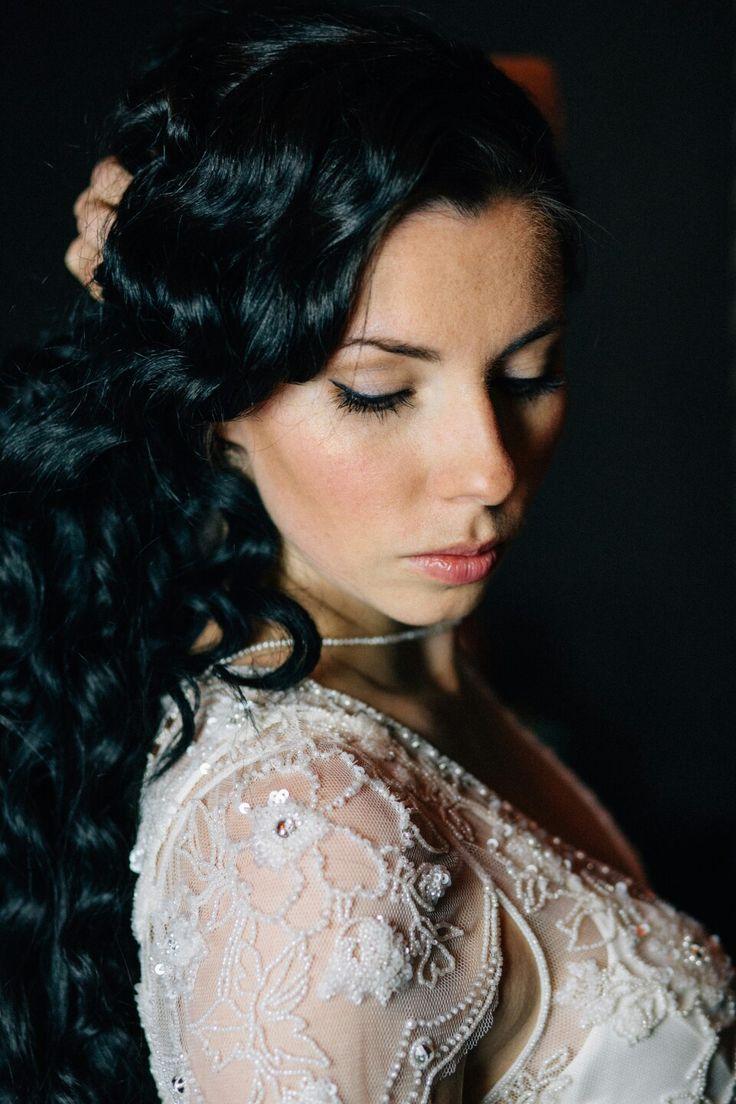 Jenny Packham Bridal Dress - wunderschöne Brautmode, we do love ❤ Fotocredit: weddingmemories (@irena128) , Model: Alex (von SAMsation)