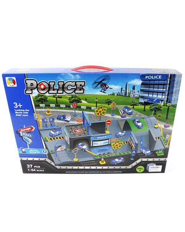 Shantou Gepai Полиция 37 элементов