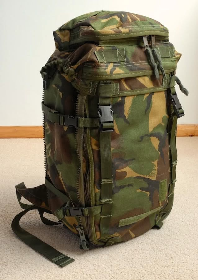 5.11 Tactical Range Master Boot
