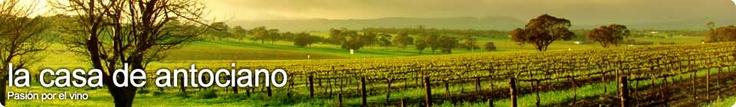 La Casa de Antociano, blog de vinos
