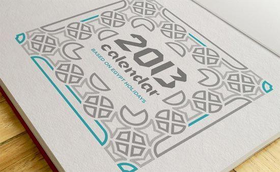 New-Year-2013-Calendar-Designs-For-Inspiration