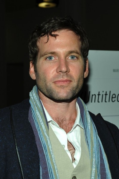 eion bailey | ONCE UPON A TIME's Eion Bailey to Guest on LAW & ORDER: SVU ...